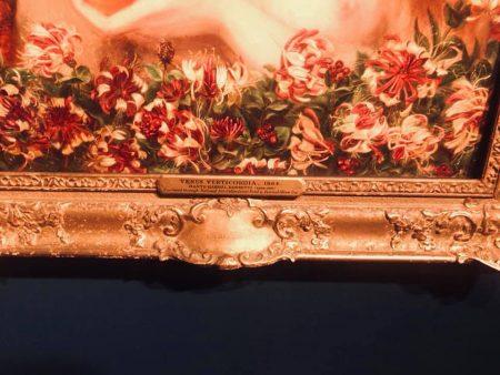 ラスキン生誕200年記念 『ラファエル前派の軌跡展』 三菱一号館美術館