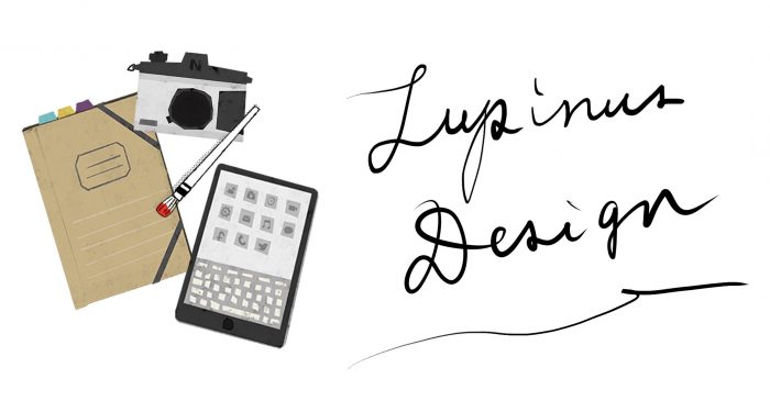 lupinusdesign ルピナスデザイン 長野市の販売促進デザインコンサルティング事務所