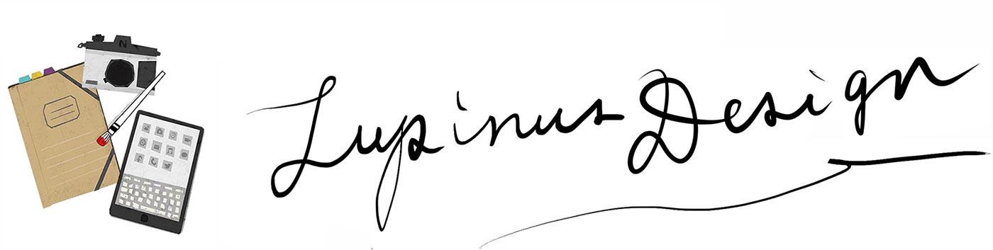 デザイン事務所 Lupinus(ルピナス)